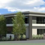 Childcare center design Pol Vic 1