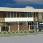 Childcare center design Elt Vic 1