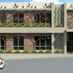 Childcare center design Tec Vic 1