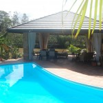 gazebo design Brw Qld 1