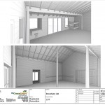 Shed design Bkf Qld 2