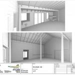 Shed design Bkf Qld 2