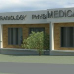 Medical center design Vms Vic 2