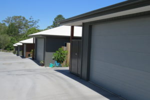 Multi unit development Cooroy Qld 007